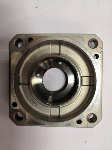 China Industrial Aluminum Machined Parts Below 100mm Linearity Advanced Manufacturing on sale