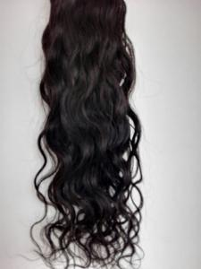 China natural wave remy human hair, virgin brazilian hair extensions on sale