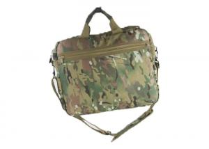 China Lightweight Multicam Tactical Messenger Bag 38×9x30cm For Outdoor Gear on sale