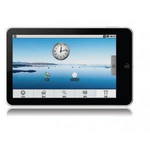 China 7 inch touch screen tablet pc on sale