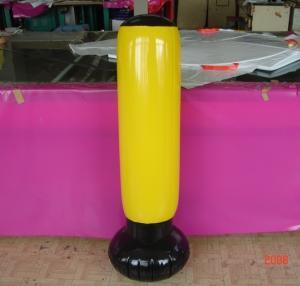 China brinca inflável da secadora de roupa/pvc inflável bop saco para crianças/saco de perfuração inflável on sale