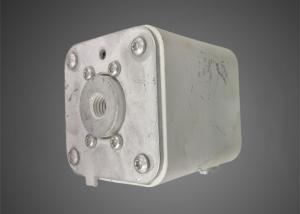 China 95% 99% Large Alumina Ceramic Fuse Tube for International Electric Vaccum Switch on sale