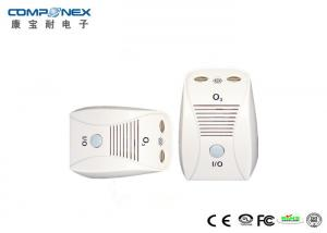 China Fashionable Ionic Air Purifier Remove Smoke, Odors Low Power Consumption on sale