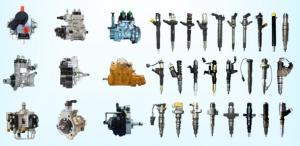 China Antirust Denso fuel Isuzu Diesel Injectors 095000 6363 For ISUZU 4HK1 / 6HK1 on sale