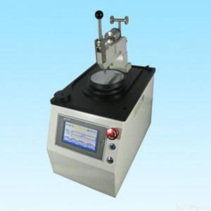 China Automatic Fiber Polishing Machine(hc-3500) on sale