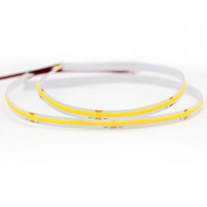 China 2019 Hot sale cob flexible led strip light replacement for traditional led strip on sale