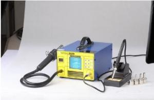 China 952D 480C Digital Soldering Station , Hot Air Soldering Station on sale