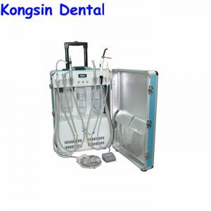 China GU-P206 Portable Dental Unit on sale