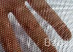 Woven Galvanized Crimped Wire Mesh Roll With Low Carbon Iron Marterial