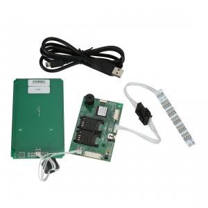 China PBOC 3.0 Contactless USB RFID Magnetic Card Reader For Utility , Smart Card Reader on sale