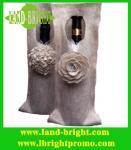 garrafa de vinho de feltro