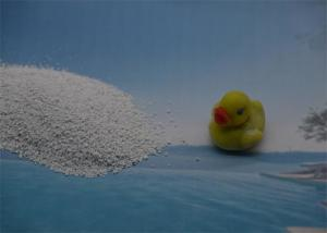 China Grey White Swimming Pool Water Treatment Agent Calcium Hypochlorite on sale