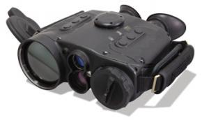 China SHTM-300 Portable Infrared Thermal Imaging Binocular on sale
