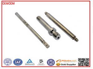 China Custom CNC Machining Part  Auto Part Metal Fabrication on sale