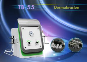 China Portable Diamond Microdermabrasion Machine / Hydrofacial Microdermabrasion Machine on sale