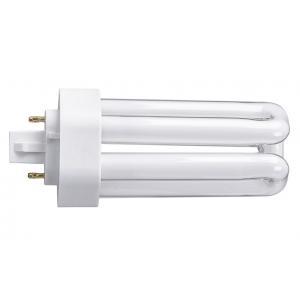 China Intenses lampes fluorescentes compactes embrochables de PLC 13W de luminosité on sale