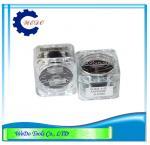 Peças rachadas do guia de fio 3080058 0.22mm do AB da safira de Sodick S101 EDM Sodick EDM