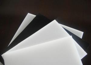 China Lightweight Thin PE / HDPE / UHMWPE Colored Plastic Sheet / Panel / Board on sale