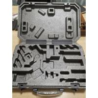 China Plastic Injection Molding SGS PMS EPP Foam Tooling Box on sale