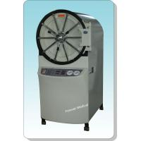 100L Horizontal Autoclave Cylindrical Pressure Steam Sterilizer