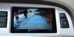 China Intelligent parking assist system camera on sale