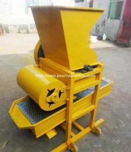 China Mini Peanut Shelling Machine for Sale on sale