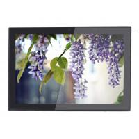China with wifi Ethernet connection 10 inch tablet pc with RS485 powered with AC on sale
