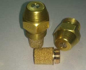 China Brass /Stainless steel Oil burner nozzle-Hollow cone on sale