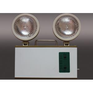 China La lampe standard nationale de sortie de lumière de secours de lumière de secours du feu de lumière de secours de LED on sale