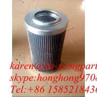 xcmg spare parts wheel loader LW300K LW300F ZL50G LW500K ZL50GN converter filter 250200144
