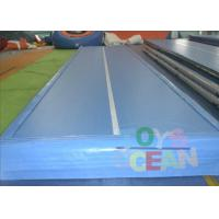 Tumbling Inflatable Gymnastics Air Track Security For Gym Sport