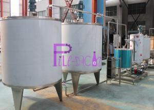 China Beverage Making Machine on sale