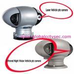 レーザーの赤外線ptzのカメラGCS-LTZ500の500Mレーザーのカメラ