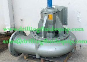 BETTER MISSION Magnum centrifugal pump XP style Large