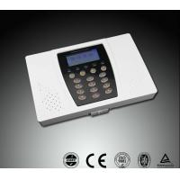 Smart Wireless GSM Alarm for Home Security With Siren Inside