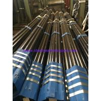 China Alloy Steel Seamless tube for Boiler , Superheater , Heat exchanger application ASTM A213 / ASME SA213 T1 T11 T12 on sale