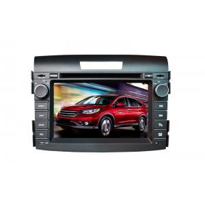 China 7 система навигации Кя игрока автомобиля ДВД ГПС экрана кнопки дюйма на КРВ 2012 on sale