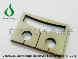 China spot sale welding head, W/Mo/Ti heater pressure head,W/Mo/Ti weelding head on sale