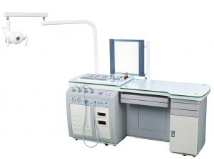 China Luxury ENT treatment chair,clinical ENT Treatment unit. on sale