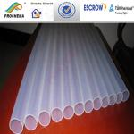 El tubo transparente de PFA, tubo transparente del Teflon, PTFE despeja el tubo, tubo de PFA