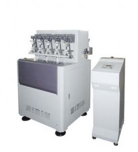 China Professional Dynamic Fatigue Testing Machine 5 Sets 445N Static Weight on sale