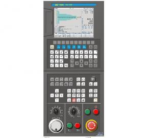 China Digital Bus Type CNC Controller Support Multi - Axis For Turning Machine on sale