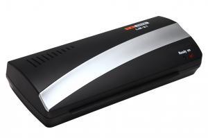 China Laminating machine Black and White Cold laminating 230mm Laminating width on sale