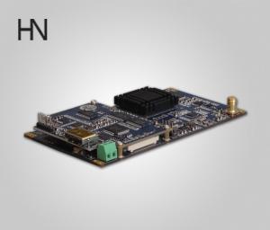 China SK-350 H.264 full HD COFDM HDMI+CVBS/SDI+CVBS  wireless video transmitter module for UAV system on sale