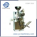High Speed single chamber  tea  packing machine Model DXDC8I with thread and tag and capacity 120 bags/min
