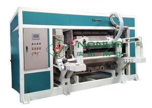 China Automated Rotating Egg Tray Machine / Paper Pulp Moulding Machine on sale