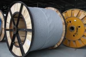 China LT -090514-2 Aluminium Clad Steel Wire Acs For Electricity Transmission on sale
