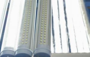 China Conference, hotel 9W 600mm Epistar 3528 SMD LED T8 Tube Lights 144 PCS flouroscent lamp on sale