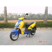 125cc Gas Scooter with EEC