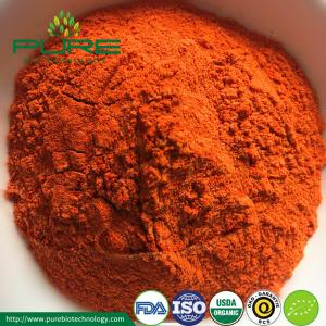 China Organic Goji Berry Powder Goji Extract on sale